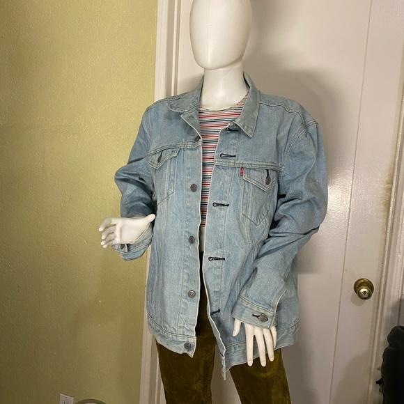 Jacket Levi's xlarge second hand
